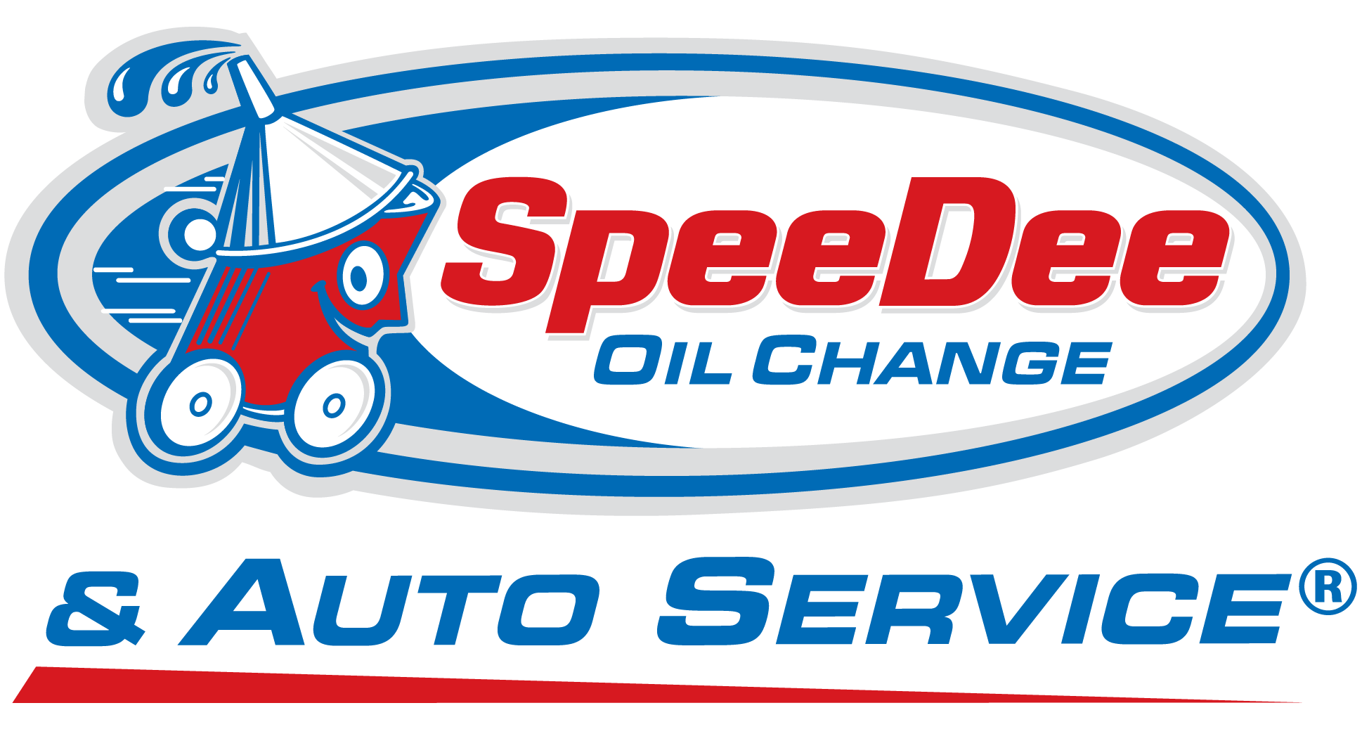 SpeeDee Oil Change & Auto Service®